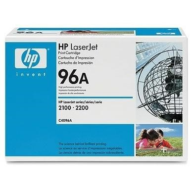 HP 96A - toner cartridge
