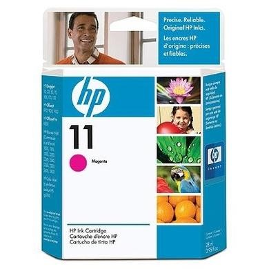 HP 11 - print cartridge
