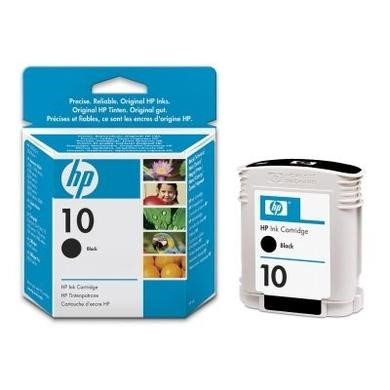 HP 10 - print cartridge