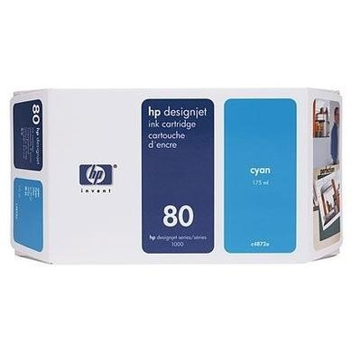 C4846A HP 80 - print cartridge
