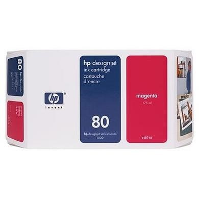 C4847A HP 80 - print cartridge