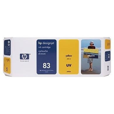 HP 83 - print cartridge