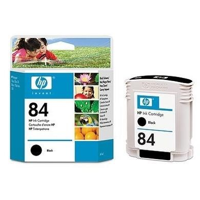 HP 84 - print cartridge