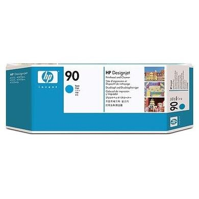 HP 90 - printhead with cleaner