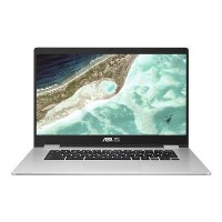 Asus C523NA Intel Celeron N3350 8GB 32GB eMMC 15.6 Inch Chrome OS Touchscreen Chromebook