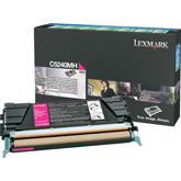 Lexmark C524 5k Magenta Hy Return Prog Cart