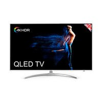 "Cello C55QLED 55"" 4K Ultra HD HDR QLED Android Smart TV"