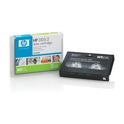 HP DAT - 4 GB - storage media