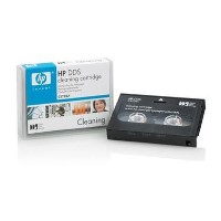 HP DAT x 1 - cleaning cartridge