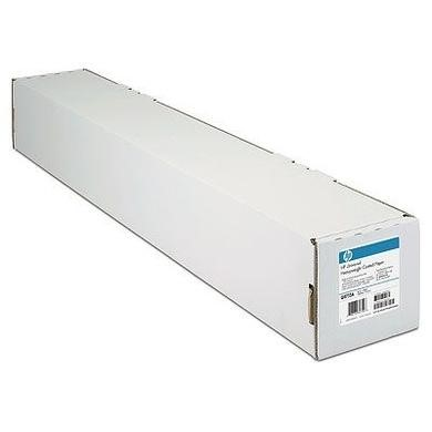 C6035A HP Bright White Inkjet Paper - matte paper - 1 rolls