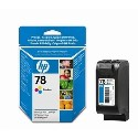 C6578D HP 78 - print cartridge