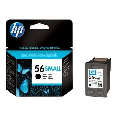 HP No.56 Small Black Ink Cartridge