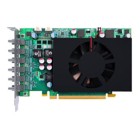 Matrox C680 Graphics card - 2 GB - GDDR5 SDRAM