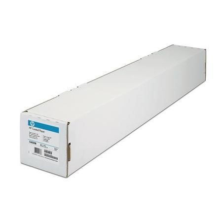 C6980A HP - coated paper - 1 roll(s)
