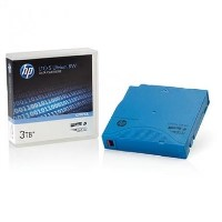 HP Ultrium RW Data Cartridge Storage Media - LTO Ultrium - 1.5 TB