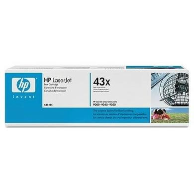 C8543X HP 43X - toner cartridge