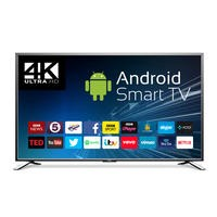 "Ex Display - Cello C85ANSMT-4K 85"" 4K Ultra HD LED Smart TV with Android"