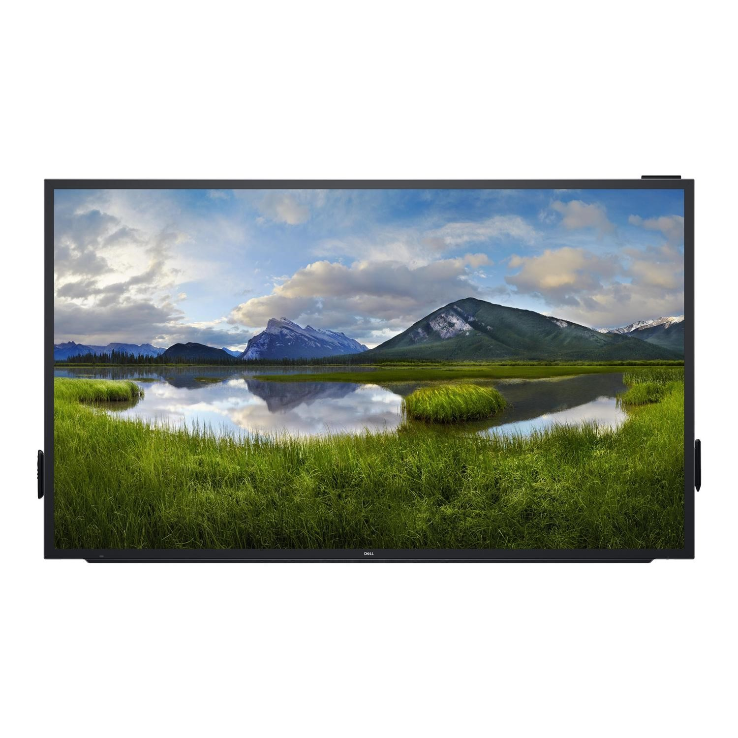 TV, Video, Photography & Graphics Dell C8618QT 86 4K UHD Interactive Touch Large Format Display