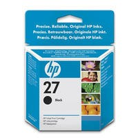 HP 27 - print cartridge