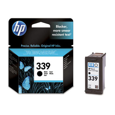 HP 339 - print cartridge