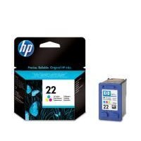 HP 22 - print cartridge