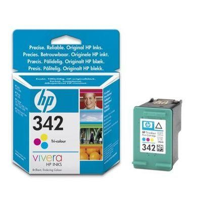 HP 342 - print cartridge