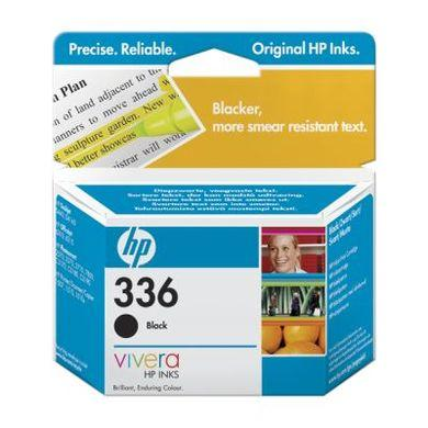 HP 336 - print cartridge