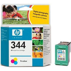 HP 344 - print cartridge