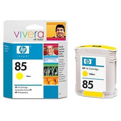 HP 85 - print cartridge