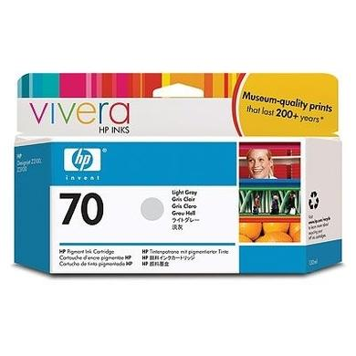HP 70 - print cartridge