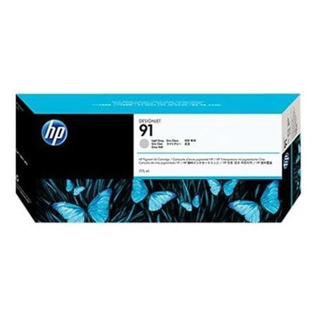 HP 91 - print cartridge