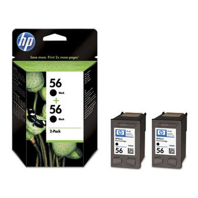 HP 56 - print cartridge