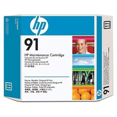 HP 91 - maintenance cartridge