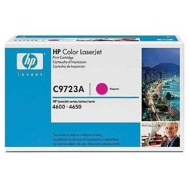 HP 1 x Magenta Toner Cartridge - 8000 Pages