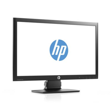 "Hewlett Packard HP PRO DISPLAY P221 VGA DVI 20"" LED Monitor"