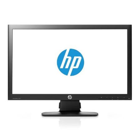 Hewlett Packard HP Pro Display  P201 20 Inch LED Monitor