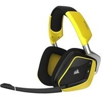 Corsair VOID Pro RGB Wireless Special Edition Gaming Headset in Yellow