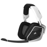 Corsair VOID Pro RGB Wireless Premium Gaming Headset in White