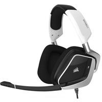 Corsair VOID Pro RGB USB Premium Gaming Headset in White