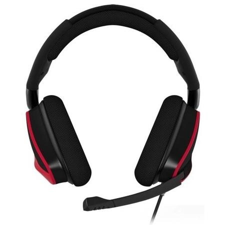 Corsair VOID Pro Surround Premium Wired Gaming Headset in Red
