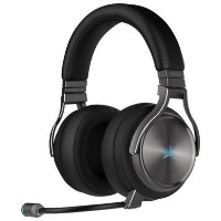 Corsair  Wireless 7.1 Virtuoso RGB Wireless SE GM - Gaming Headset