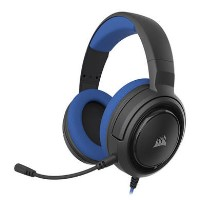 Cosair  3.5mm HS35 Stereo Blue  - Gaming Headset