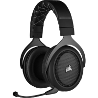 Corsair  Wireless 7.1 HS70 Pro Wireless Carbon  - Gaming Headset