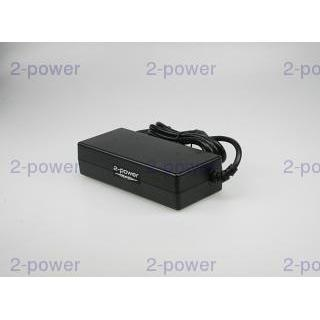 2-Power power adapter - 90 Watt