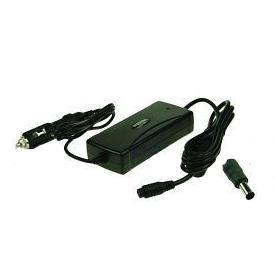2-Power power adapter - car / airplane