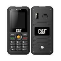 Grade A CAT B30 Black 2MP Unlocked SIM Free 3G