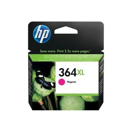 HP 364XL - print cartridge