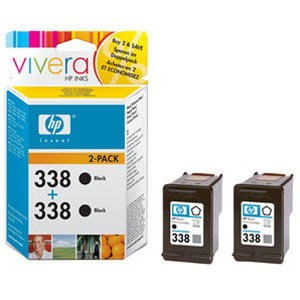 HP 338 - print cartridge