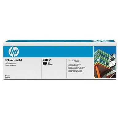 HP Black Toner Cartridge - 16500 Pages