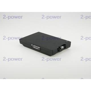 CBI0846A 2-Power Main Battery Pack - laptop battery - Li-Ion - 4000 mAh